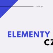 Level up! Elementy gry cz. 12